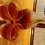 紹興酒(三国亭 (ミクニテイ))