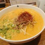 担々麺(三国亭 (ミクニテイ))