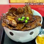 十勝特製豚丼(豚丼ポルコ )