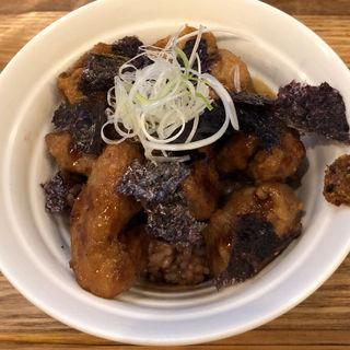 焼き鳥丼(ヴィーガニック トゥー ゴー (Veganic to go))