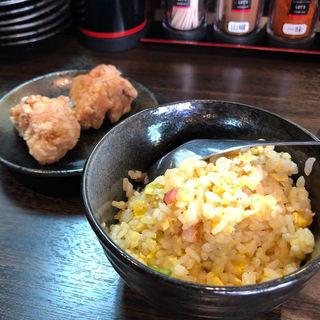 麺セット(申手延麺)