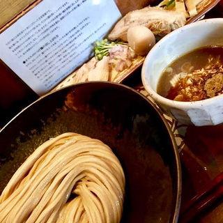 スペシャルつけ麺(つけ麺 繁田 (シゲタ))