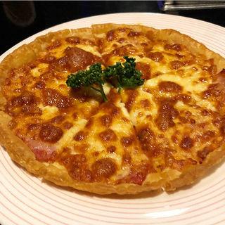 ピザ(セレクテッドラポー )