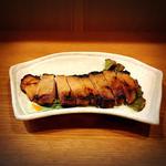 豚ロース西京焼き