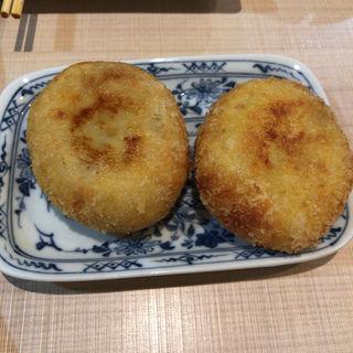 海鮮コロッケ(のんき )