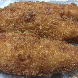 北海道4種チーズのささみフライ(ディナーベル ススキノ南7条店)