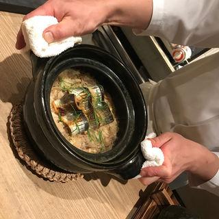 炊き込みご飯(馳走 松宮)