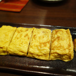 玉子焼(蕎麦 おざき)