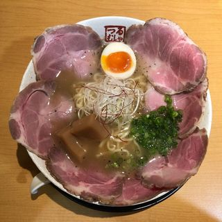 ちゃーしゅーめん(らーめん 鶴武者)