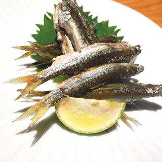 お魚料理(たけつら 四季素材 )