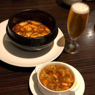 麻婆豆腐(リパルスベイ ( リパルスベイ))