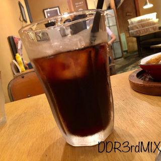 アイスコーヒー(さくらバーガー (SAKURA BURGER))