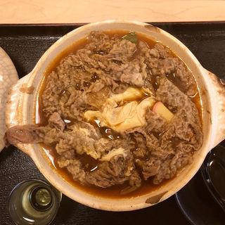 牛ニコ(手打うどん 牛コロ 宮内 )