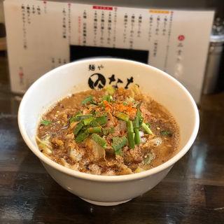 スタミナらーめん(麺や ひなた)