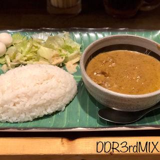 チキンカレー(スペック オブ スパイス (spec of spice))