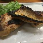 甘鯛の味噌焼き