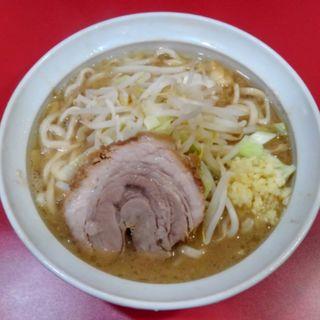 ラーメン二郎(ラーメン二郎札幌店 )