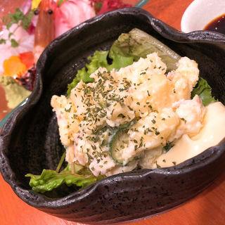ポテトサラダ(天びん屋 本店 (てんびんや))