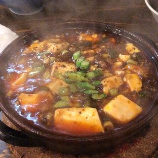本格四川麻婆豆腐(ミツカン )
