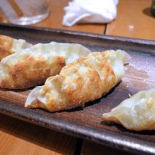 焼きマンドゥ(韓国料理 水刺齋 高島屋タイムズスクエア店 )