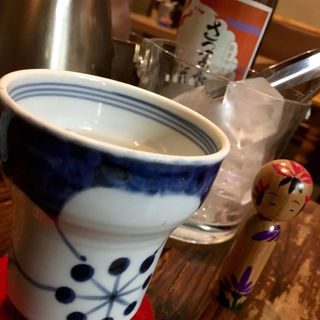 芋焼酎(あいちゃん)