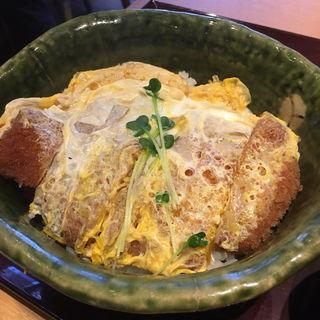 カツ丼(一久庵 )