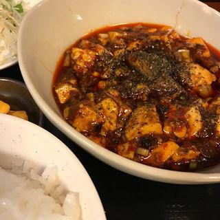 四川麻婆豆腐(四川DINING 望蜀瀘 )