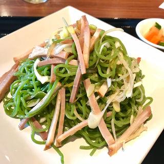 里麺(中国菜 膳楽房 )