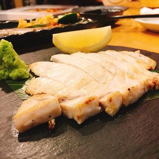 メカジキの塩焼き(はまらいん 恵比寿本店 )