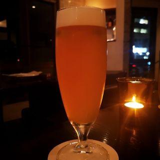 マンゴービール(コチ(coci))