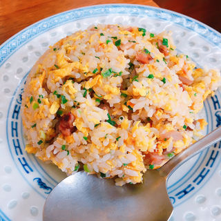 炒飯(小籠大王 (ショーロンダイオウ))
