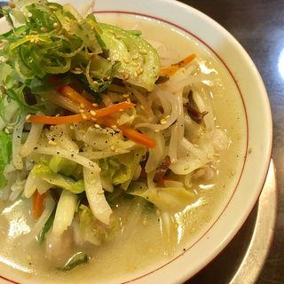 大豚白麺(大豚白)