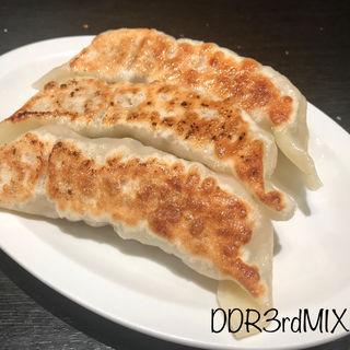 バナナ餃子(ちょもらんま 馬喰町店 )