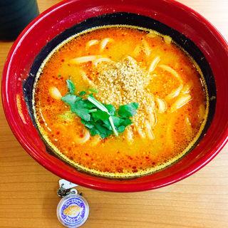 担々麺(無添くら寿司 名東高針店 )