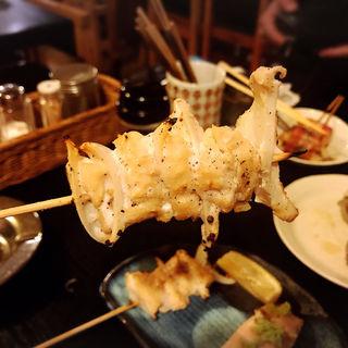 鶏軟骨(串若丸 本店 (くしわかまる))