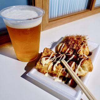 阪神セット(元祖ちょぼ焼き本舗)