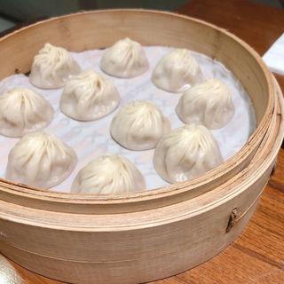 小籠包(鼎泰豊101店)