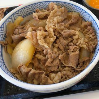 牛丼 並盛(吉野家 26号線阪南店 (ヨシノヤ))