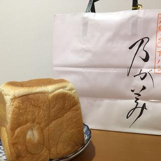 生 食パン(高級「生」食パン 乃が美 栄店 (ノガミ))