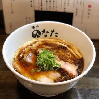 源〜醤油〜(麺や ひなた)