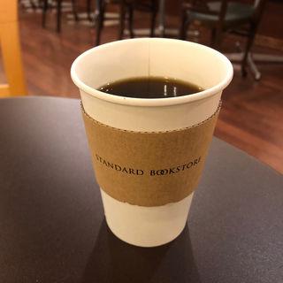 ホットコーヒー(スタンダードブックストア (STANDARD BOOKSTORE))