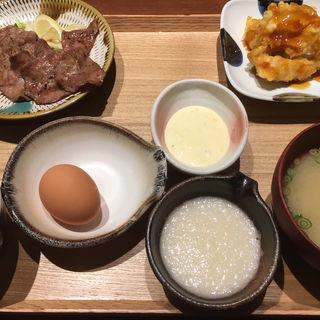 牛タン御前(うまや キャナルシティ店)