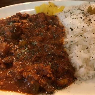 ラムキーマ(Curry & Cafe Afterglow(アフターグロウ))