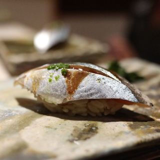 秋刀魚(海味 (うみ))