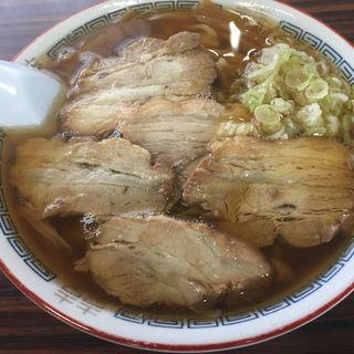 チャーシューメン(森田屋総本店)