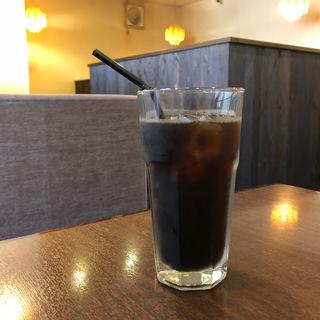 アイスコーヒー(ハセイチ珈琲 )