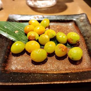 銀杏(大魚)