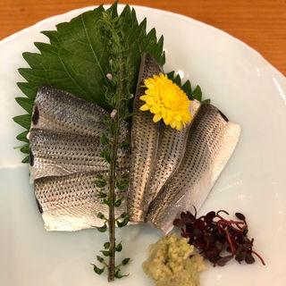 小肌酢(志婦や (しぶや))