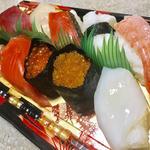 生寿司(あやめ)