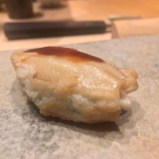 穴子(鮨 由う)